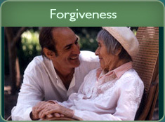 Guided Imagery Scripts on Forgiveness
