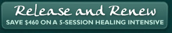 5-Week Healing Intensive