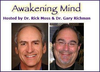 My New Radio Show: Awakening Mind – Begins tonight