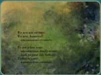 Creatorship Card