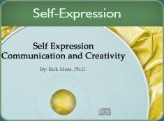 Self-Expression, Communication and Creativity