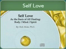 Self-Love as the Basis of All Healing: Body/Mind/Spirit
